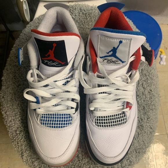 Jordan Shoes | Mens Air Jordan Retro 4